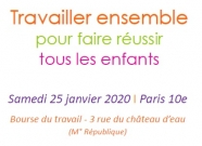 Rencontres Maternelle